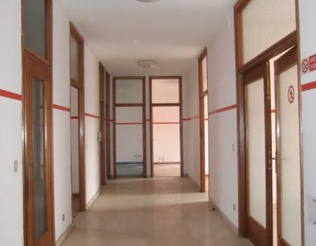 Appartamento di grandi dimensioni