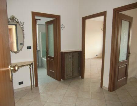 Appartamento ristrutturato e dotato di riscaldamento autonomo